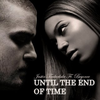 Justin Timberlake Ft. Beyonce – Until the end of Time Remix