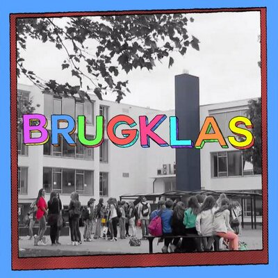 Brugklas – TV Series (S1-S9)