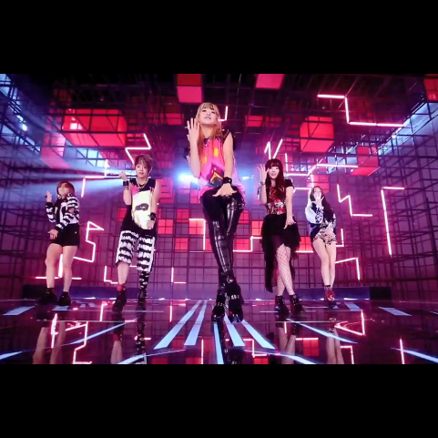 F(x) – Electric Shock