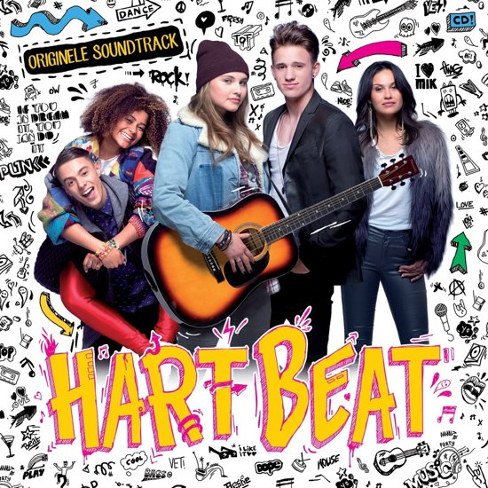 Hartbeat – Movie Soundtrack