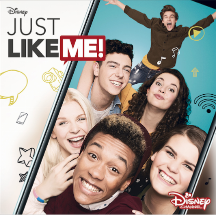 Just Like Me – Disney Soundtrack