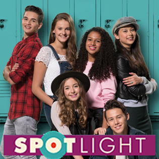 Spotlight (Nickelodeon)