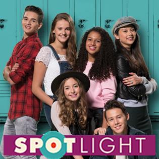 Spotlight (Nickelodeon)