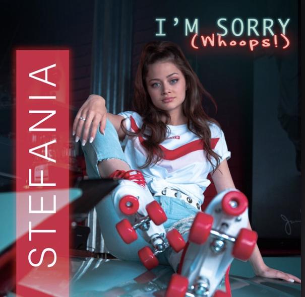 Stefania – I'm Sorry (Whoops!)