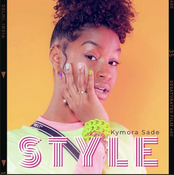 Kymora Sade – STYLE