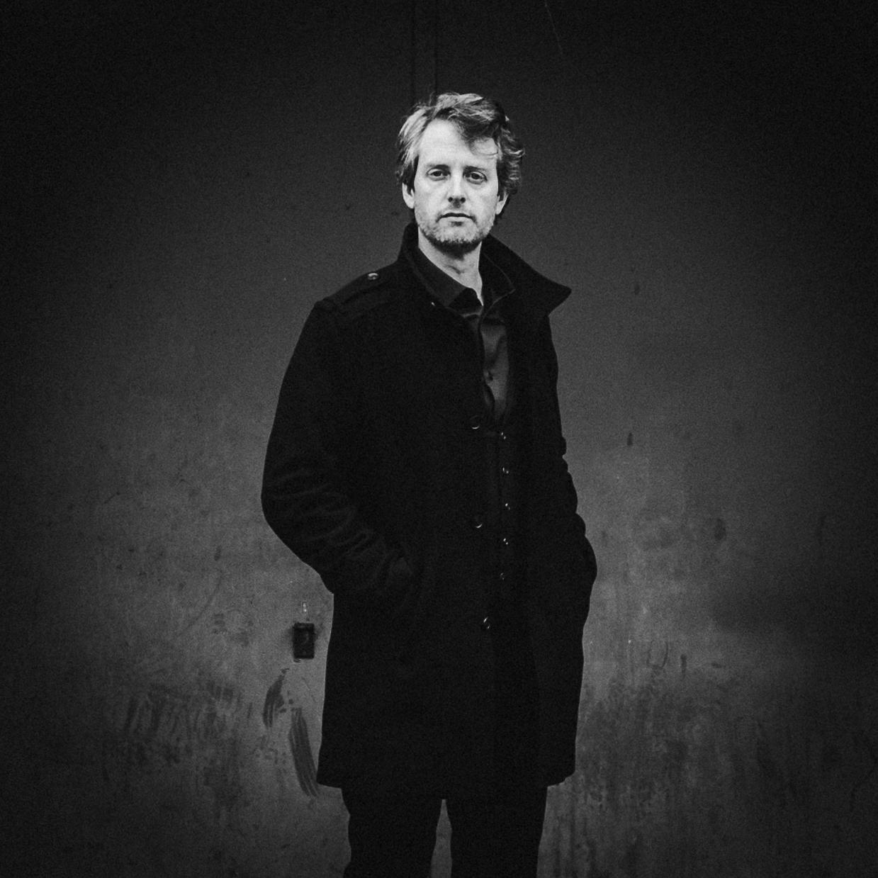 Gijs Geurtsen – Verdwalen (Album)