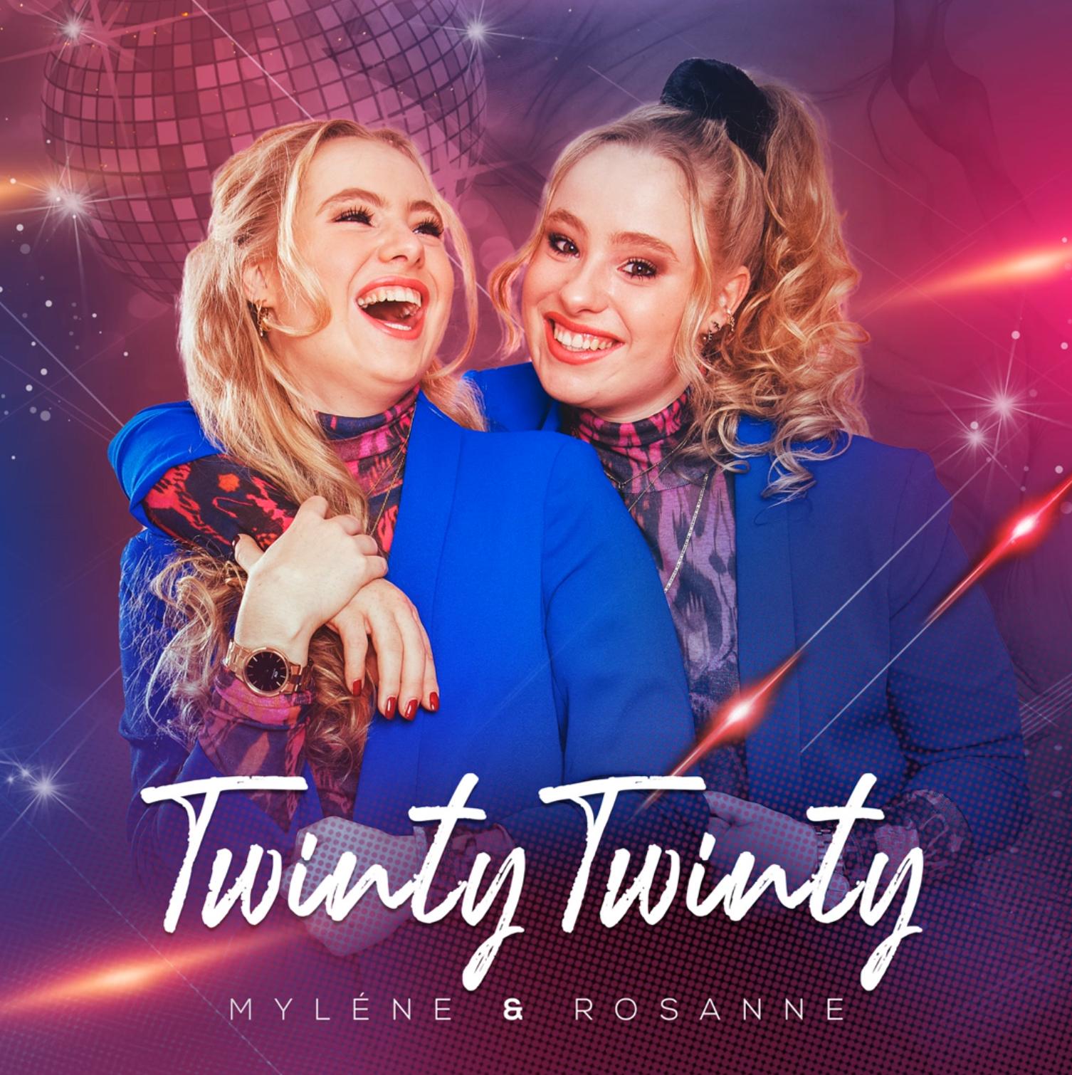 Mylene & Rosanne – TWiNTY TWiNTY